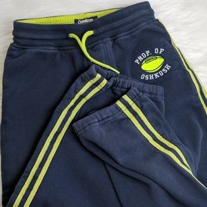 Oshkosh | Boys Sweatpants Size 7